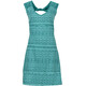 Marmot W's Annabelle Dress Teal Tide Sunfall